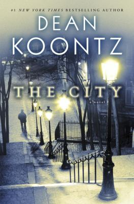 Book Cover for The City