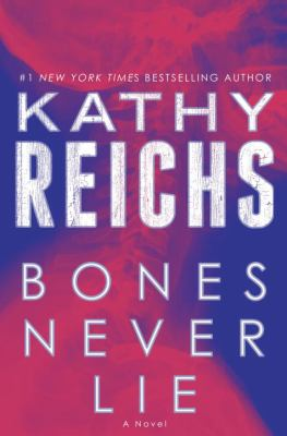 Book Cover for Bones Never Lie