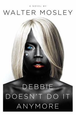 Book Cover for Debbie Doesn't Do It Anymore