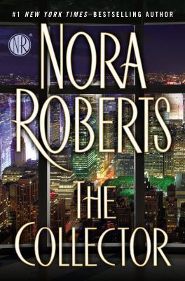 Book Cover for The Collector