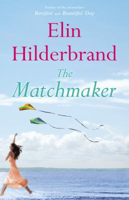 Book Cover for The Matchmaker