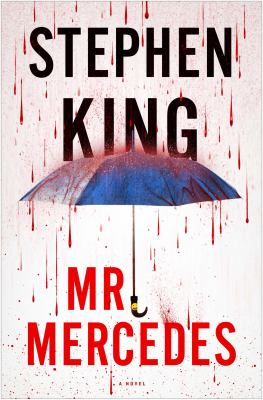 Book Cover for Mr. Mercedes
