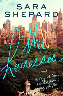 Book Cover for The Heiresses