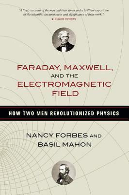 Faraday, Maxwell