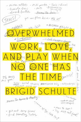 Book Cover for Overwhelmed