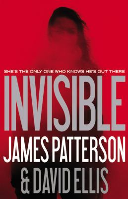 Book Cover for Invisible