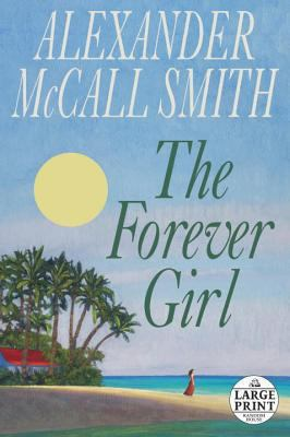 Book Cover for The Forever Girl