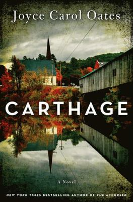 Book Cover for Carthage