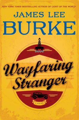 Book Cover for Wayfaring Stranger