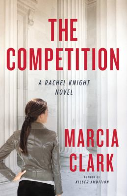 Book Cover for The Competition