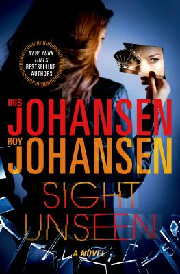 Book Cover for Sight Unseen