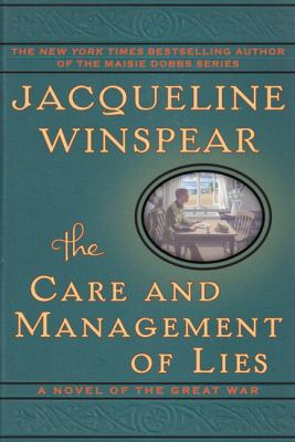 Book Cover for The Care and Management of Lies