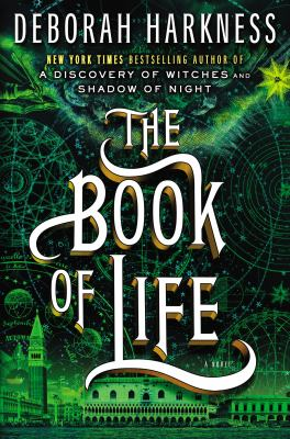 Book Cover for The Book of Life