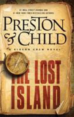 Book Cover for The Lost Island