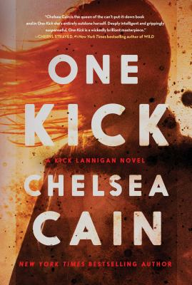 Book Cover for One Kick