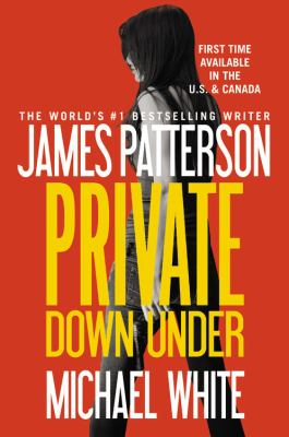 Book Cover for Private Down Under