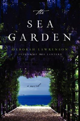 Book Cover for The Sea Garden