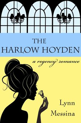 Book Cover for The Harlow Hoyden