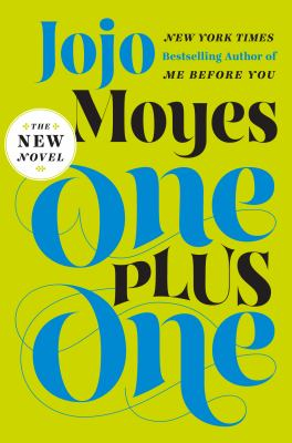 Book Cover for One Plus One
