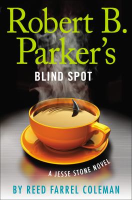 Book Cover for Robert B. Parker's Blind Spot