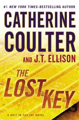 Book Cover for The Lost Key