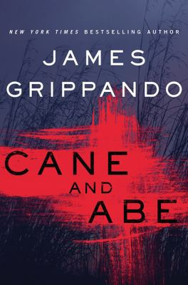 Book Cover for Cane and Abe