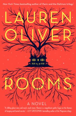 Book Cover for Rooms