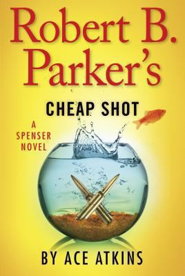 Book Cover for Robert B. Parker's Cheap Shot