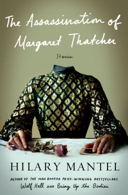 Book Cover for The Assassination of Margaret Thatcher