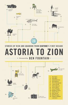 Astoria to Zion