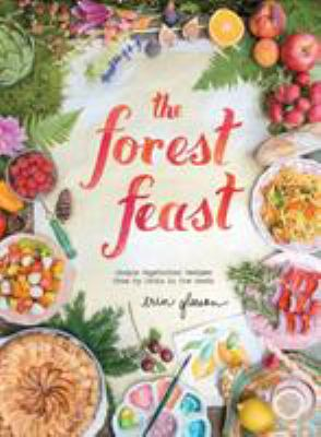 Book Cover for The Forest Feast