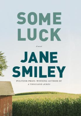 Book Cover for Some Luck