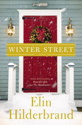 Book Cover for Winter Street