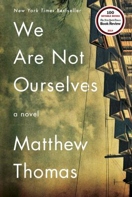 Book Cover for We Are Not Ourselves