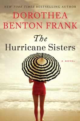 Book Cover for The Hurricane Sisters