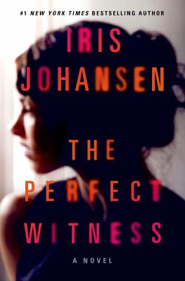Book Cover for The Perfect Witness