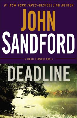 Book Cover for Deadline