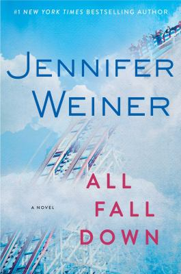 Book Cover for All Fall Down