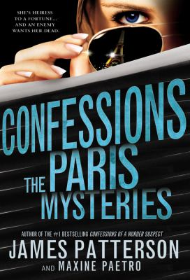 Book Cover for Confessions: The Paris Mysteries