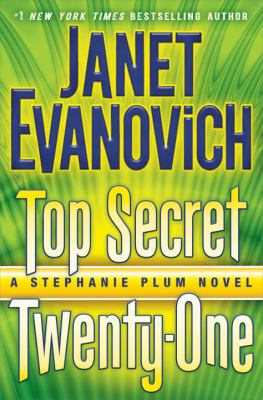 Book Cover for Top Secret Twenty-One