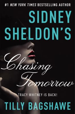 Book Cover for Sidney Sheldon's Chasing Tomorrow