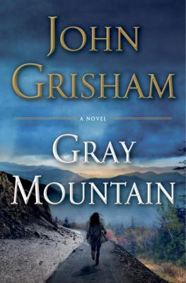 Book Cover for Gray Mountain