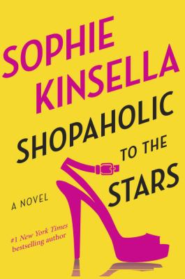 Book Cover for Shopaholic To The Stars