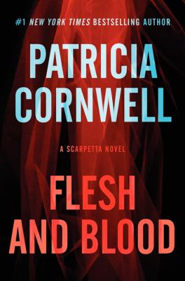 Book Cover for Flesh and Blood
