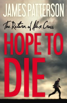 Book Cover for Hope to Die