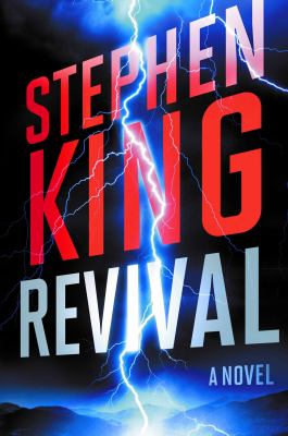 Book Cover for Revival