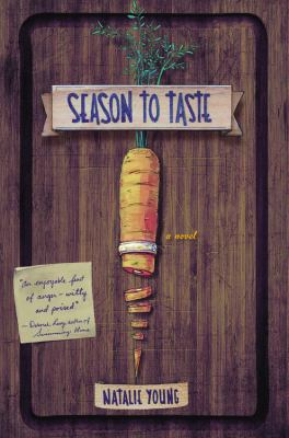 Book Cover for Season to Taste