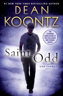 Book Cover for Saint Odd