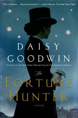 Book Cover for The Fortune Hunter