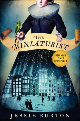 Book Cover for The Miniaturist